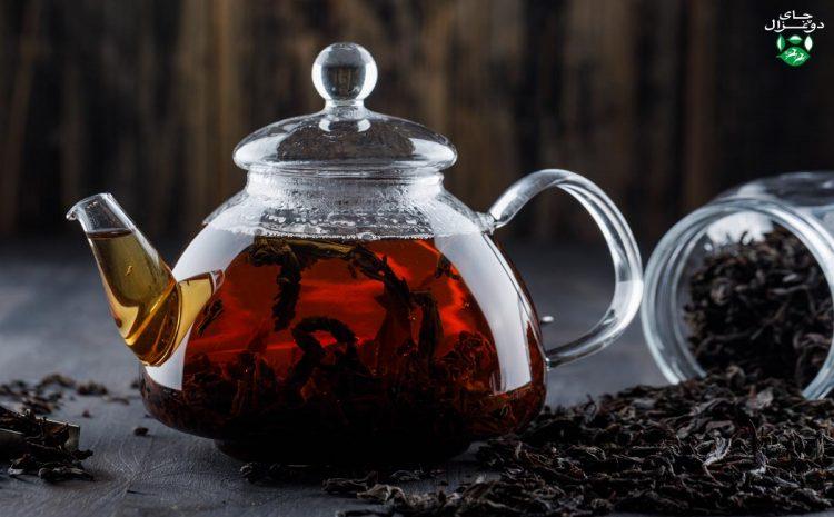 ارزیابی کیفیت چای