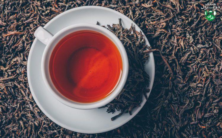 کیفیت چای