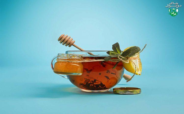 تاریخچه بیوشیمی چای
